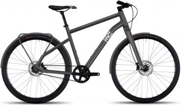 Ghost Square Urban 6 Urban/Trekking Bike 2017