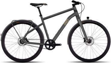 Ghost Square Urban X7 Urban/Trekking Bike 2017