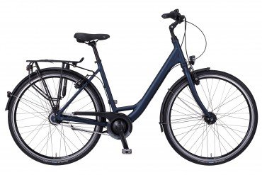 Rabeneick TC2 8-G Nexus FL City Bike 2017