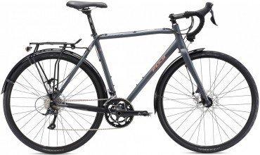 Fuji Tread LTD Disc Cyclocross Bike 2017