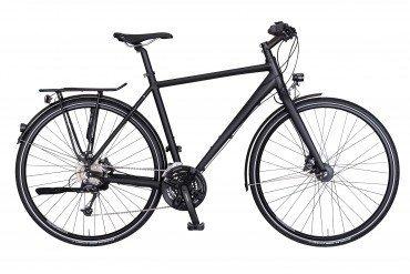 Rabeneick TS4 27-G Deore Urban/Trekking Bike 2017