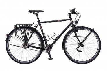 vsf fahrradmanufaktur TX-1200 Gates Pinion P1 Trekking Bike 2017