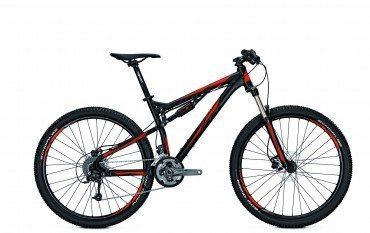 Univega Renegade 7.0 27.5R Fullsuspension Mountain Bike 2017