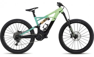Specialized Turbo Kenevo Expert 27.5R Enduro Mountain eBike 2018
