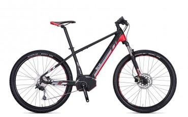 Kreidler Vitality Dice 6.0 27.5R Deore Bosch Elektro Fahrrad 2018