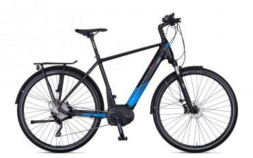 Kreidler Vitality Eco 12 Deore XT Bosch Elektro Fahrrad 2018