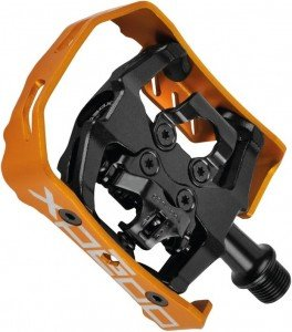 XPEDOSystem-Pedal Clipless Milo XCF13AC