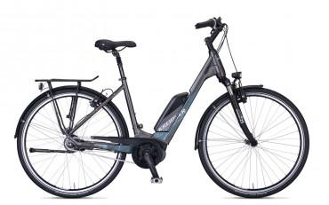 Kreidler Vitality Eco 6 Nexus RT Bosch Elektro Fahrrad 2018