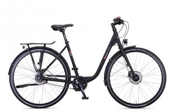vsf fahrradmanufaktur S-300 8-G Shimano Nexus Disc City Bike 2018
