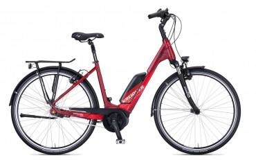 Kreidler Vitality Eco 3 Nexus RT Bosch Elektro Fahrrad 2018