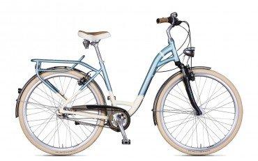 Kreidler Cash 4.0 8-G Nexus RT City Bike 2018