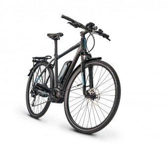 Focus Aventura² Elite Trekking Bosch Elektro Bike 2018