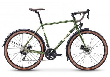 Breezer Doppler Team+ Cyclocross Bike 2019