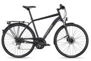 Breezer Liberty S2.3+ Trekking Bike 2019