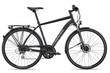 Breezer Liberty S2.3+ Trekking Bike 2019
