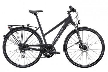 Breezer Liberty S2.3+ ST Woman Trekking Bike 2019