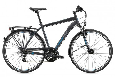 Breezer Liberty S2.5+ Trekking Bike 2019