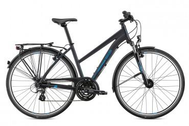 Breezer Liberty S2.5+ ST Woman Trekking Bike 2019