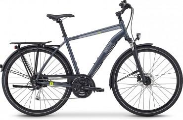 Breezer Liberty S2.1+ Trekking Bike 2019