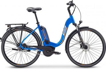 Breezer Powertrip 1.5 IG+ LS Bosch Damen Elektro Fahrrad 2019