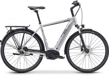 Breezer Powertrip Evo 1.3+ Bosch Elektro Fahrrad 2019