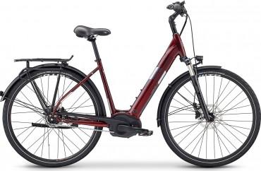 Breezer Powertrip Evo 1.3+ LS Bosch Damen Elektro Fahrrad 2019