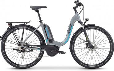Breezer Powertrip+ LS Bosch Damen Elektro Fahrrad 2019