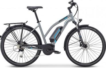 Breezer Powertrip+ ST Bosch Damen Elektro Fahrrad 2019