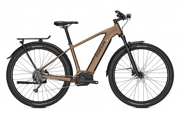 Focus Aventura² 6.7 27.5R  Bosch Trekking Elektro Bike 2019