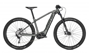 Focus Jam² HT 6.8 Nine Shimano Steps Elektro All Mountain Bike 2019