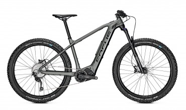 Focus Jam² HT 6.8 Plus Shimano Steps Elektro All Mountain Bike 2019