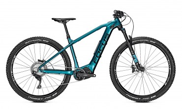 Focus Jam² HT 6.9 Nine Shimano Steps Elektro All Mountain Bike 2019