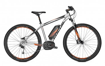 Focus Jarifa² 3.9 27.5R  Bosch Touren & Sport Elektro Mountain Bike 2019