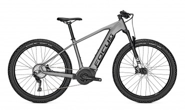Focus Jarifa² 6.7 27.5R  Bosch Touren & Sport Elektro Mountain Bike 2019