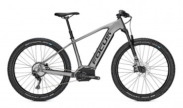 Focus Jarifa² 6.8 Plus Bosch Touren & Sport Elektro Mountain Bike 2019