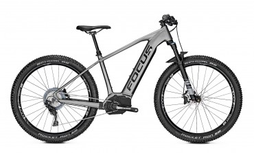 Focus Jarifa² 6.9 Plus Bosch Touren & Sport Elektro Mountain Bike 2019