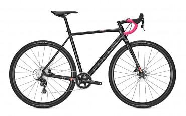 Focus Mares 9.7 Cyclocross Bike 2019
