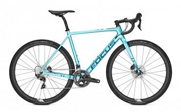 Focus Mares 9.8 Cyclocross Bike 2019