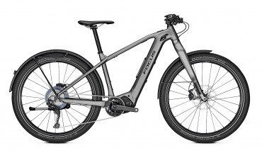 Focus Planet² 9.8 Shimano Steps Touren & Sport Elektro Bike 2019
