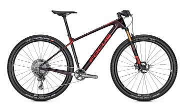 Focus Raven 9.9 29R Cross Mountain Bike 2019