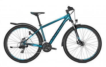 Focus Whistler 3.4 EQP 27.5R Sport Mountain Bike 2019
