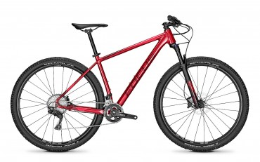 Focus Whistler 6.9 29R Sport Mountain Bike 2019
