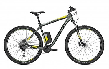 Focus Whistler² 3.9 29R  Groove Alltag & Fitness Elektro Mountain Bike 2019