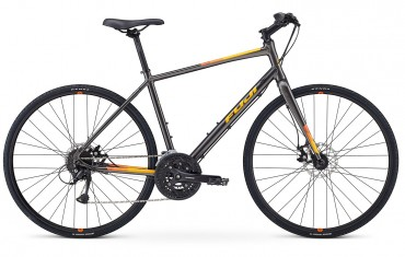 Fuji Absolute 1.7 Fitness Bike 2019