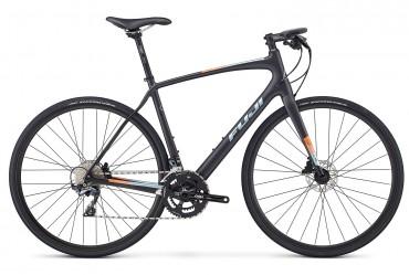 Fuji Absolute Carbon Fitness Bike 2019