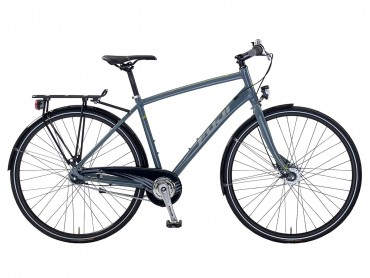 Fuji Absolute City 1.3 Trekking Bike 2019