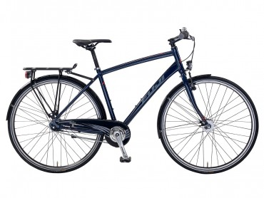 Fuji Absolute City 1.5 Trekking Bike 2019