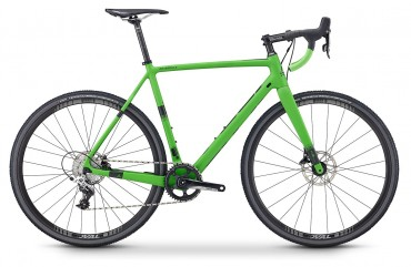 Fuji Altamira CX 1.3 Cross Bike 2019