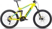 Fuji BlackHill Evo 1.1 27.5R+ Bosch Elektro Fahrrad 2019