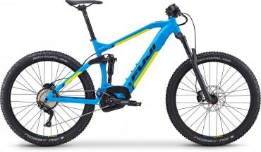 Fuji BlackHill Evo 1.3 27.5R+ Bosch Elektro Fahrrad 2019